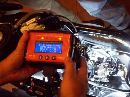Honda Diagnostic Tool