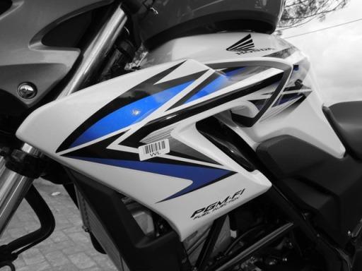 Shroud Honda CB150R