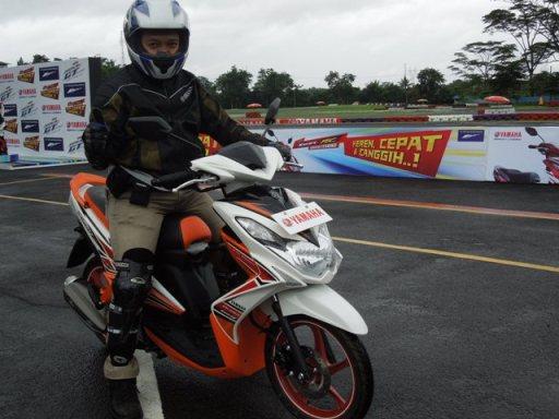 Adu Skutik Honda Vario Techno 125 PGM-FI vs Yamaha New Xeon RC, Pilih